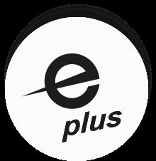 Eccoplus logo