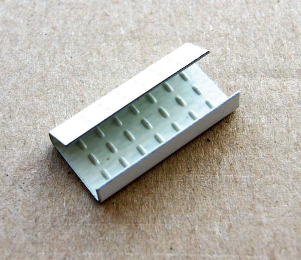 Zapinki metalowe