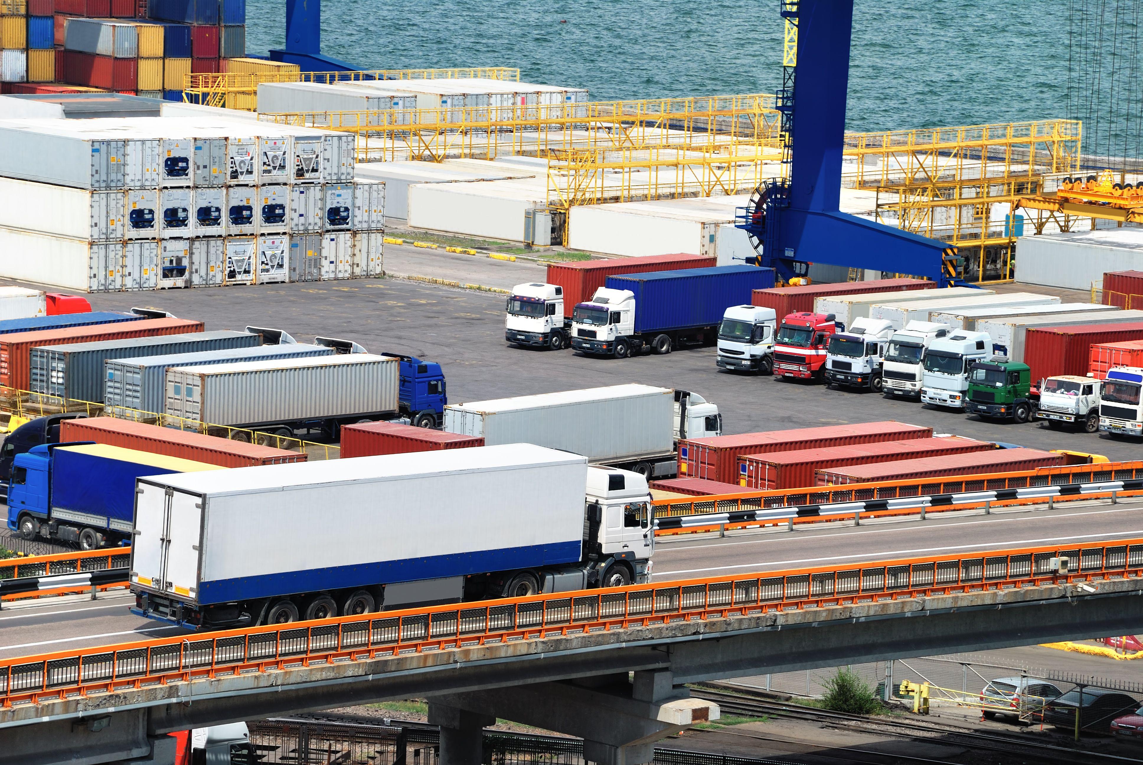 Podwyżka dodatkowej opłaty transportowej