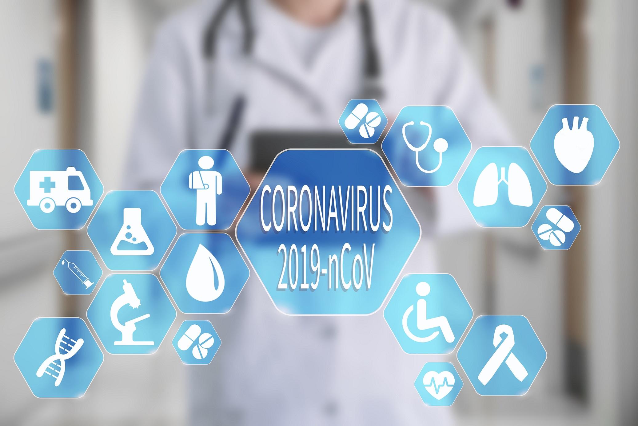 Procedury dotyczące pandemii koronawirusa