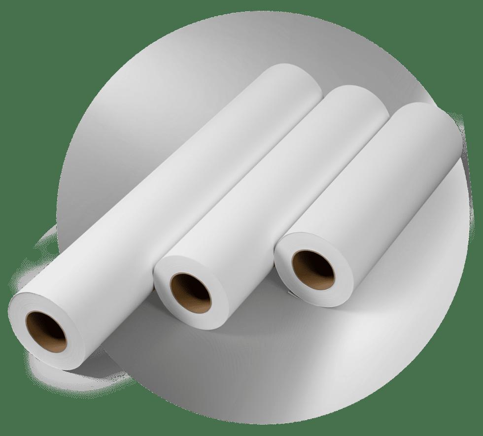 Niepowlekany papier z barierąolejową i tłuszczową (KIT)