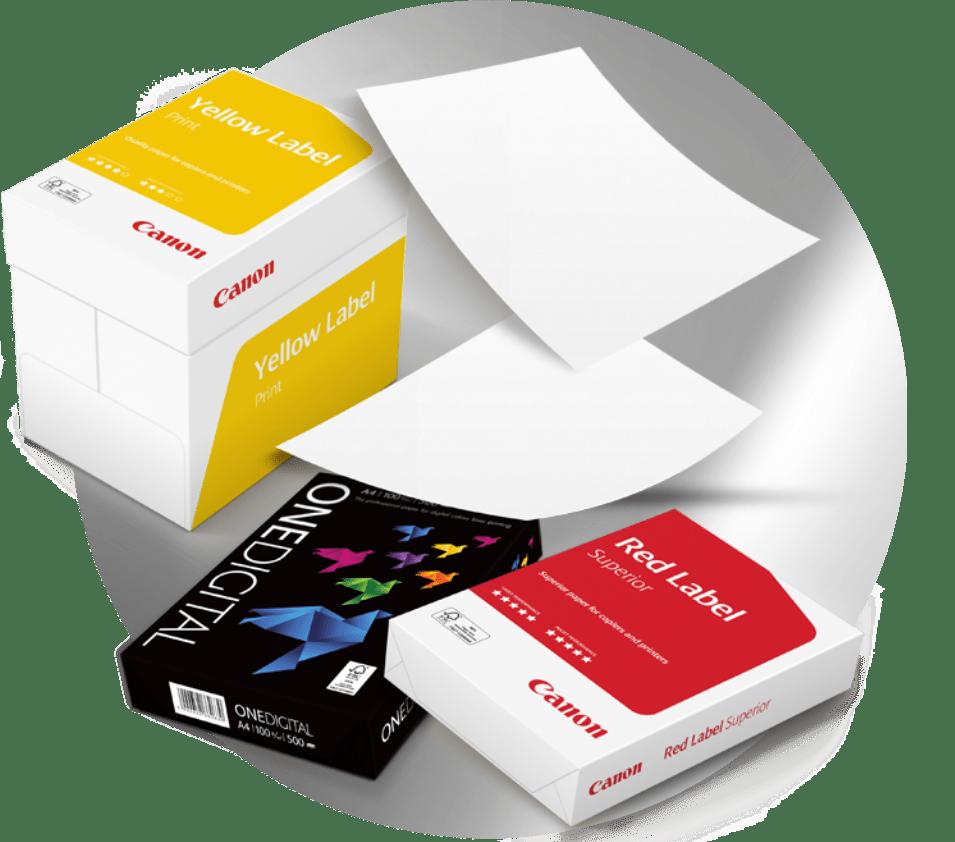 oferta papierów i artykułów biurowych